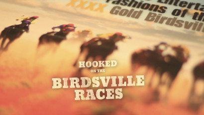The Birdsville Races