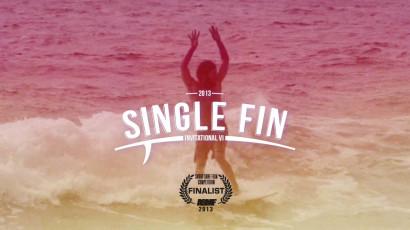 Single Fin VI
