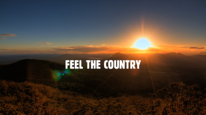 Feel The Country