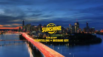 Storytelling in Brisbane City