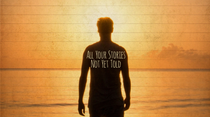 All Your Stories Not Yet Told
