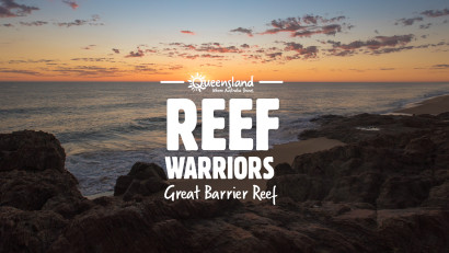 Reef Warriors | Nev & Bev