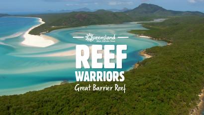 Reef Warriors | Libby Edge
