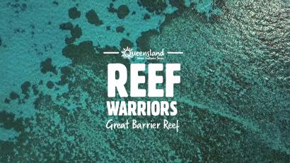Reef Warriors | Peter Gash