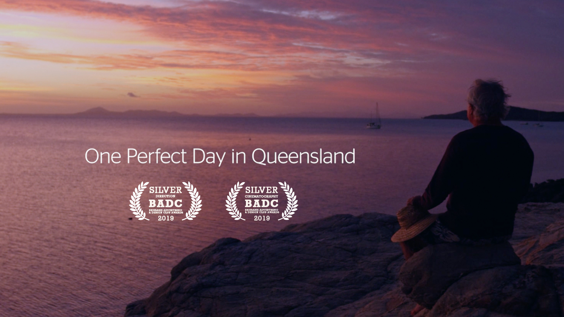 One perfect day in Queensland